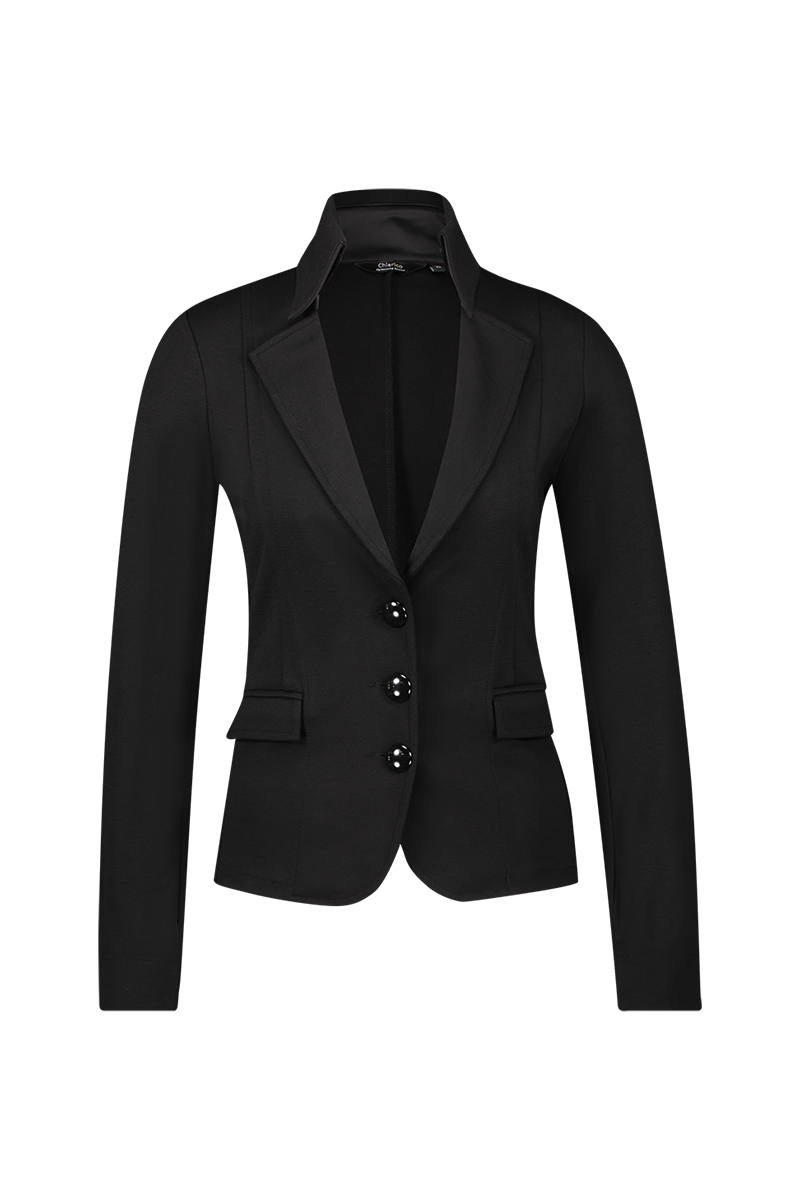 Blazer Short Uni - Verzamel collectie