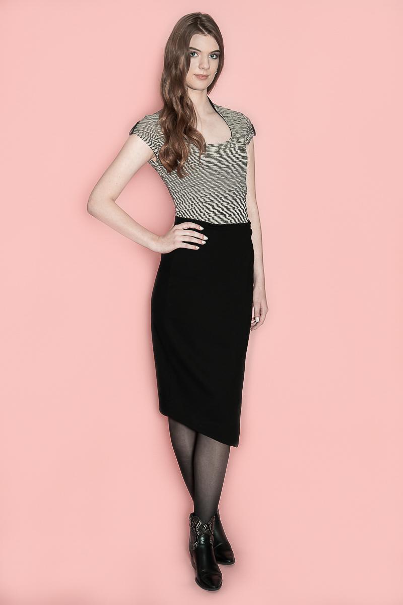 Skirt Wrap Punto