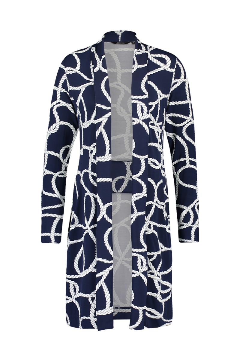 Lang comfortabel vest met in de taille een speciale dubbele band om de buikpartij beter te corrigeren. Dit vest heeft de perfecte lengte voor zowel de kleinere als de grotere vrouw en met de smalle schouderinzet zodat de vrouw slanker lijkt. - Materiaal: 95% Viscose 5% Elastaan.