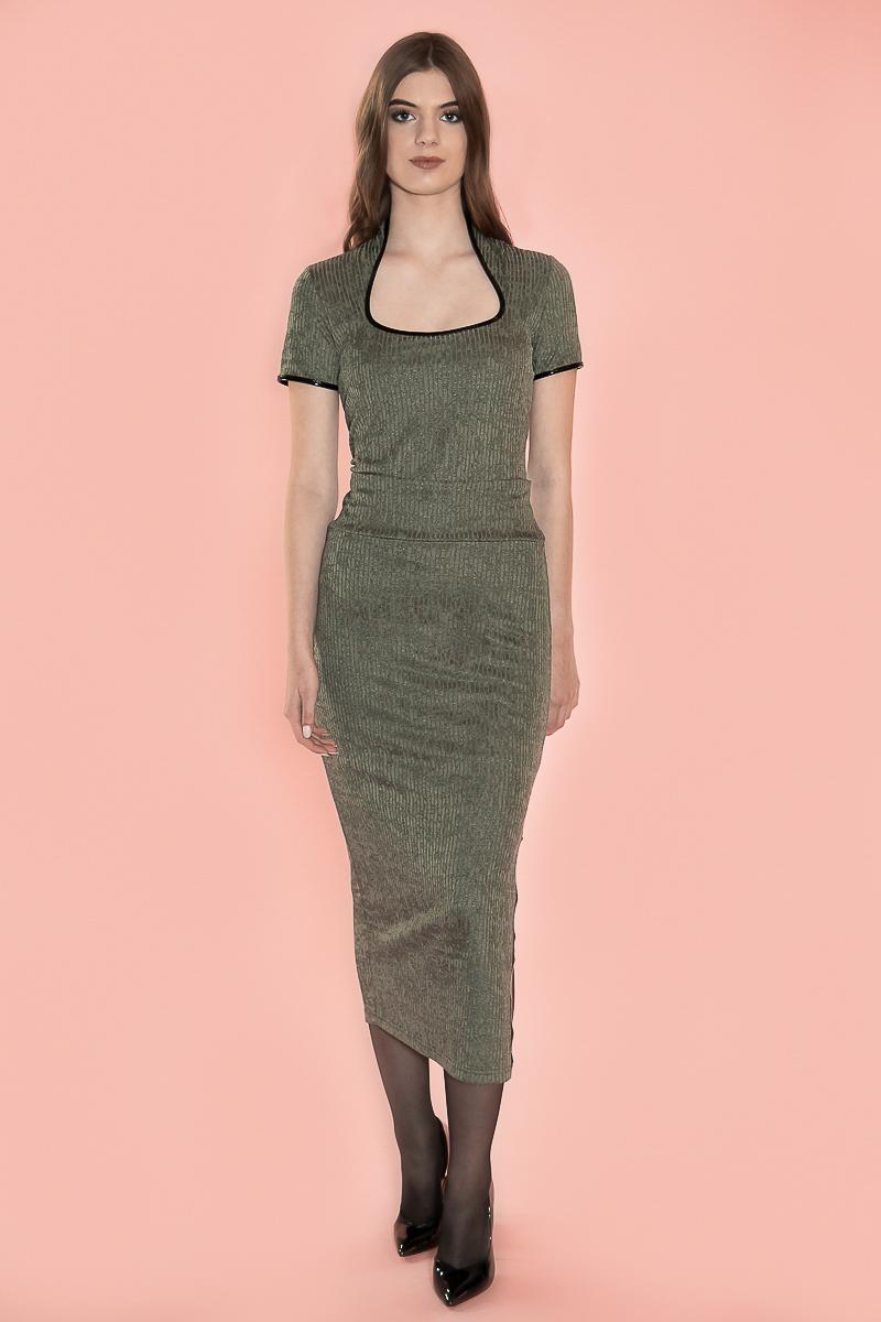 Skirt Single Long Blended pr.