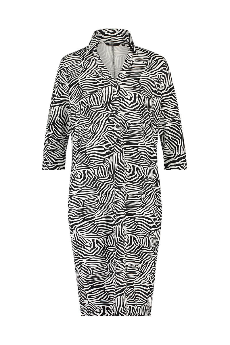 Dress Classy Zebra PR - Zomer 2020