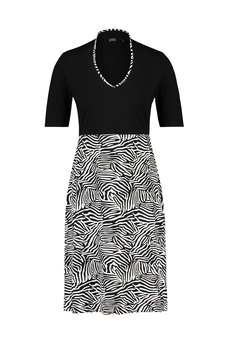 Dress Zebra PR.
