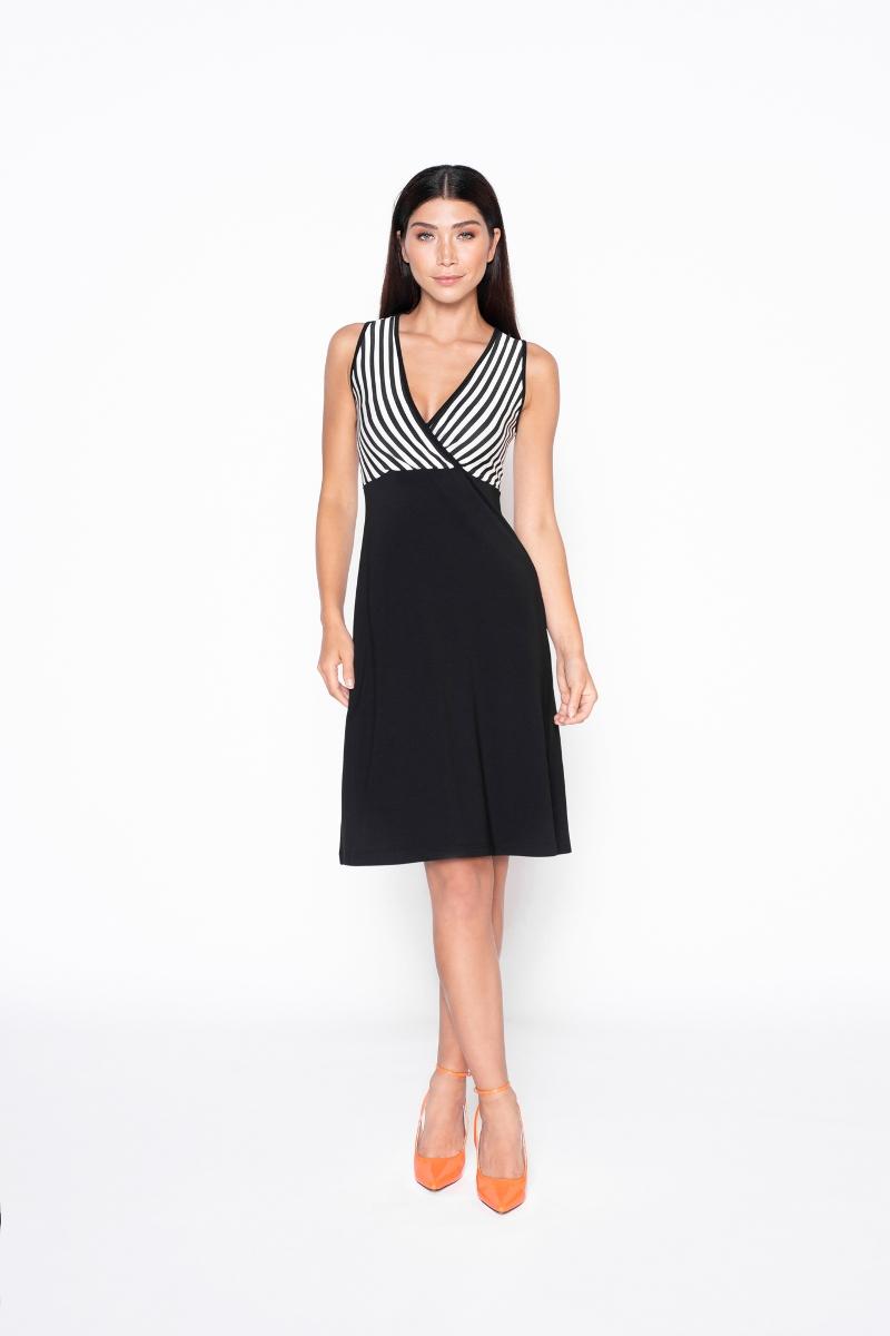 Dress Summer Strepen PR